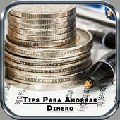 Tips Para Ahorrar Dinero icon