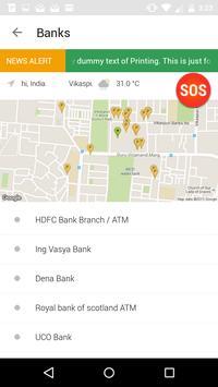 V4U App apk screenshot