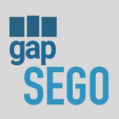 Gap Sego icon