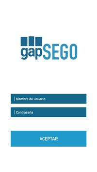 Gap Sego apk screenshot