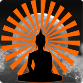 Buddhism Philosophy icon