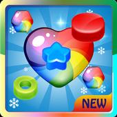 Sugar Candy Blast icon