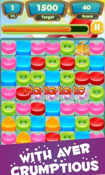 Sugar Candy Blast poster
