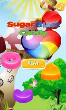 Sugar Candy Blast screenshot 1