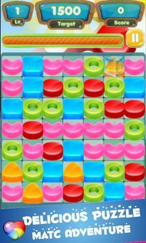 Sugar Candy Blast screenshot 3
