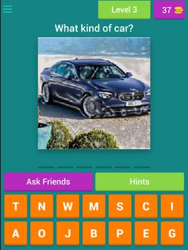 Угадай Машину screenshot 9