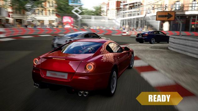 Miami Crime Drift Car apk screenshot