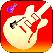 GaragBand - music studio icon
