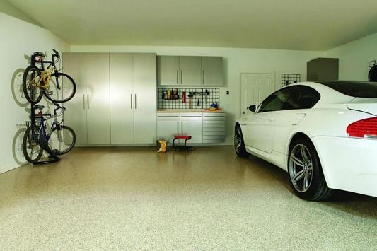 Garage Design Ideas screenshot 3