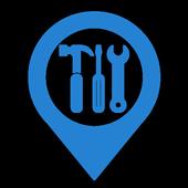 Garage101 icon