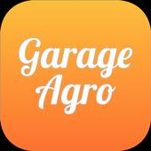Garage Agro icon