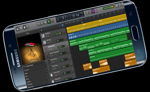 Garage Band 2018 For Android Apk Download