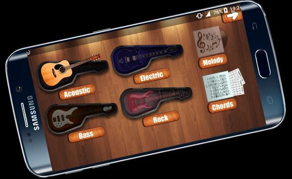 Garage Band 2018 screenshot 3