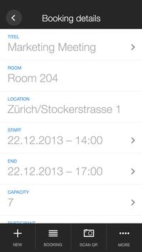 POCKET ROOMS apk screenshot