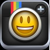 Instamoji icon