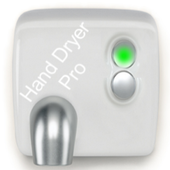 Hand Dryer Pro icon