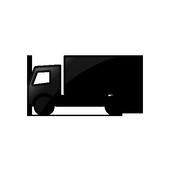 TRUCK LOCATOR icon
