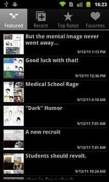 Rage Comics apk screenshot