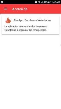 FireApp apk screenshot