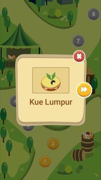 Si Japar : Jajanan Pasar apk screenshot