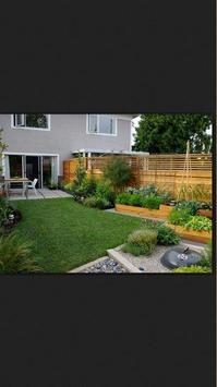 small garden design idea screenshot 8