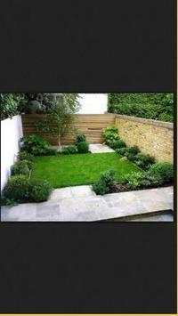 small garden design idea screenshot 1