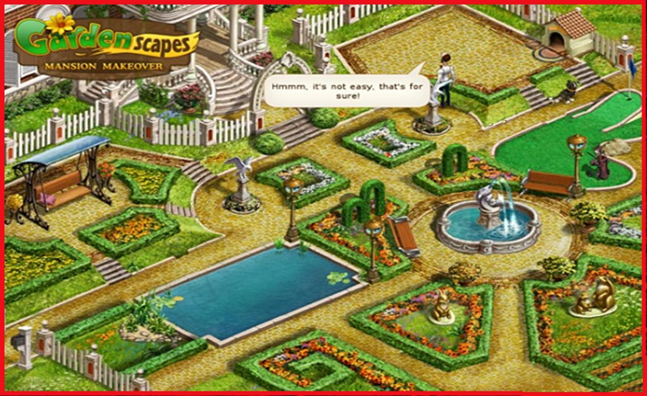 Tips Gardenscapes New Acres For Android Apk Download