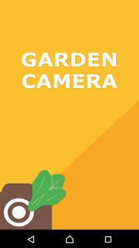 ガーデンカメラ poster
