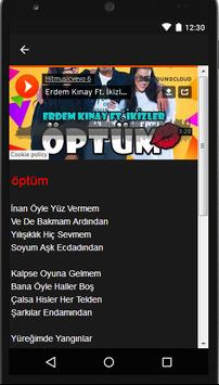 Erdem Kinay (Music + Lyrics) screenshot 2