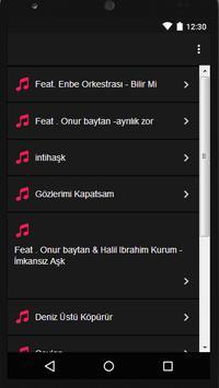 Feride Hilal Akin (Music + Lyrics) poster