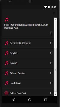 Feride Hilal Akin (Music + Lyrics) apk screenshot