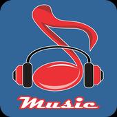 Peter Fox(Music + Lyric icon