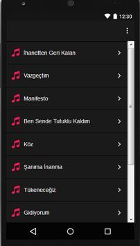 Sezen Aksu (Music + Lyrics) poster