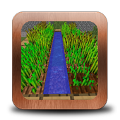 Garden for Minecraft Ideas icon