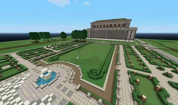 Garden for Minecraft Ideas screenshot 4