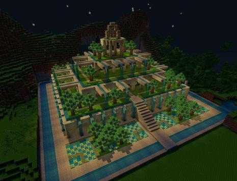 Garden for Minecraft Ideas screenshot 1