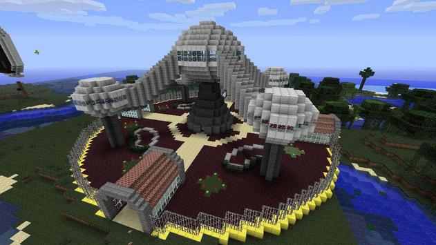 Garden for Minecraft Ideas screenshot 3