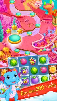 Fruit Garden Mania poster