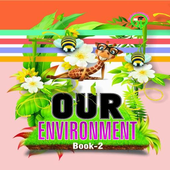 Our Environment-2 icon