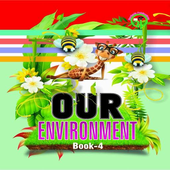 Our Environment-4 icon