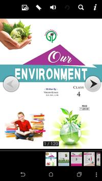 Our Environment-4 poster