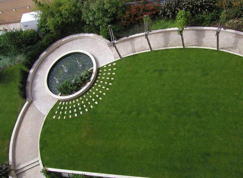 Garden Landscape Design apk screenshot