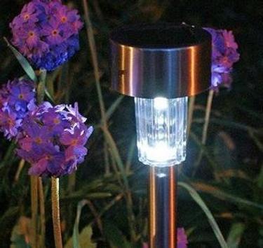 garden lighting ideas screenshot 3