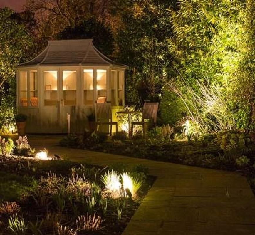 Gartenbeleuchtung Ideen Fur Android Apk Herunterladen