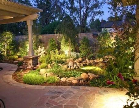 garden lighting ideas screenshot 11