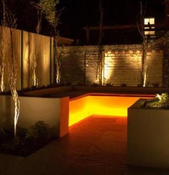garden lighting ideas screenshot 15