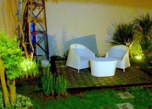 garden lighting ideas screenshot 8