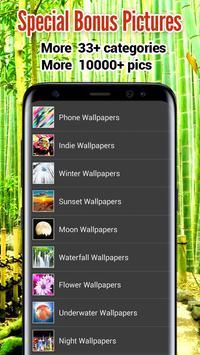 Garden Wallpaper screenshot 15