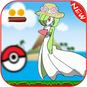 gardevoir Adventure flying icon
