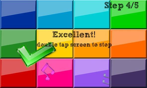 Color Tunes FREE screenshot 2